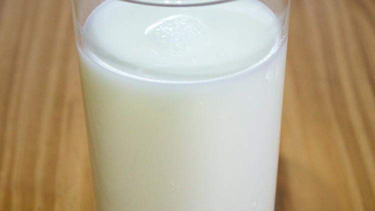 Melk-calcium-mineralen