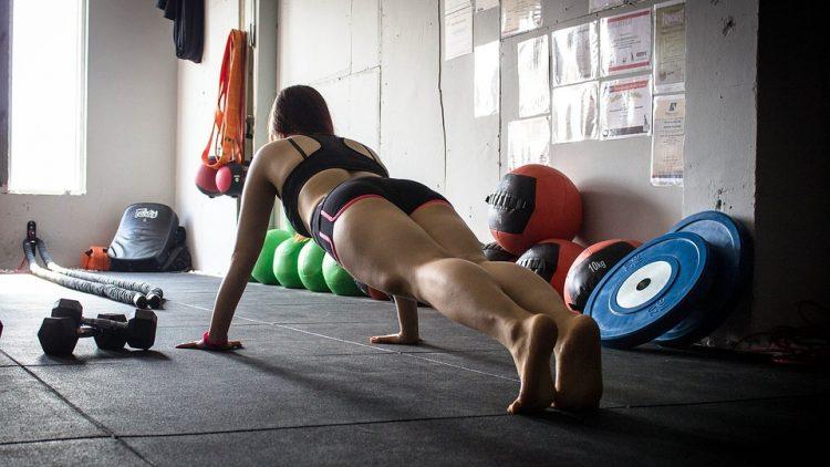 waarom-bcaa-tijdens-training