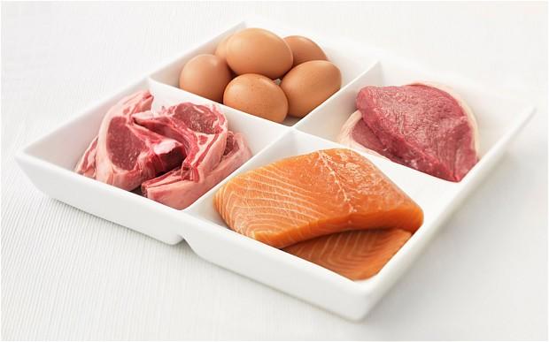 in-welke-voeding-zit-creatine