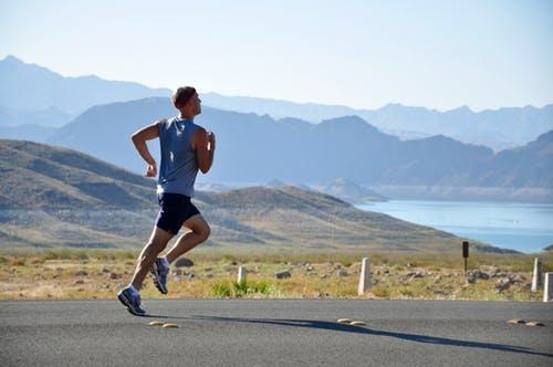 Sportvoeding-hardlopen